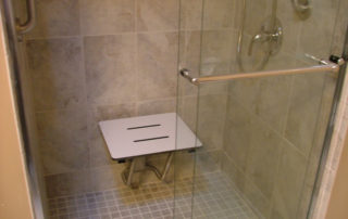 shower remodel rochester mn
